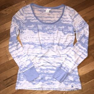 Women's The North Face long sleeve top